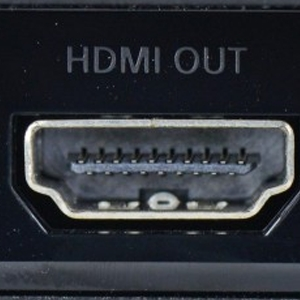 Damaged HDMI Port