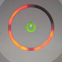 Red ring / lights (RROD)